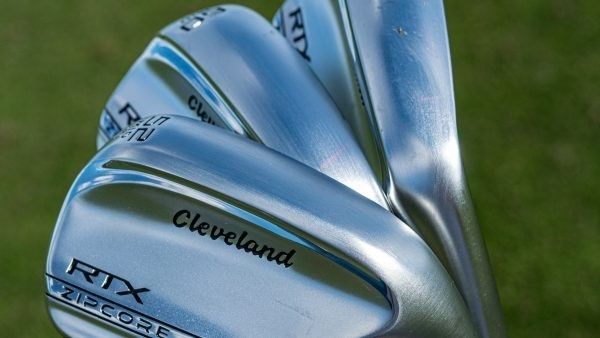 Cleveland RTX ZipCore: A New Old-Fashioned Wedge
