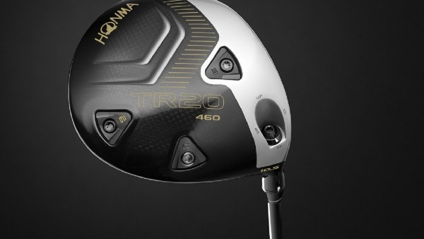 (4) TESTERS WANTED: Honma TR20 Driver